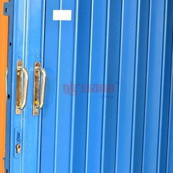 pintu harmonika nirawana rol